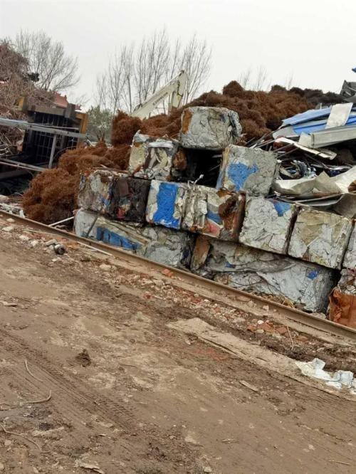 杭州废旧物资回收