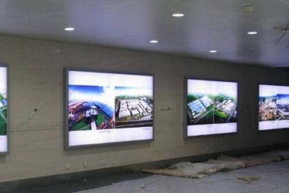 LED显示屏安装