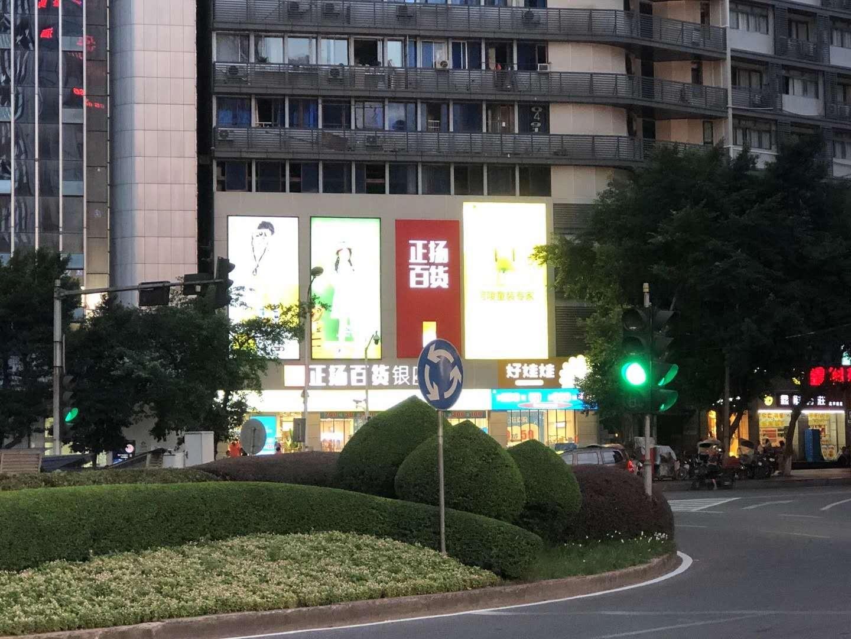 重庆超薄灯箱