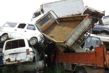济南报废汽车回收