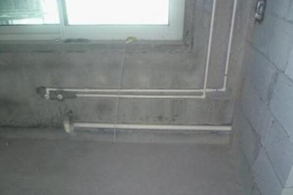 济南维修上下水管