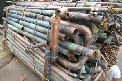 大连废旧铸铁回收