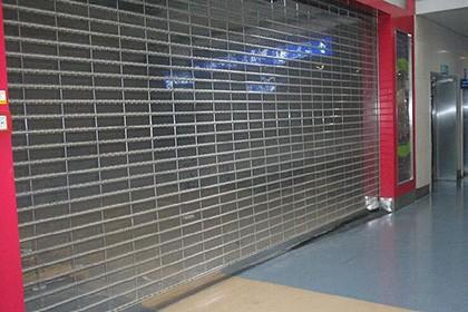 西安自动伸缩门厂家维修