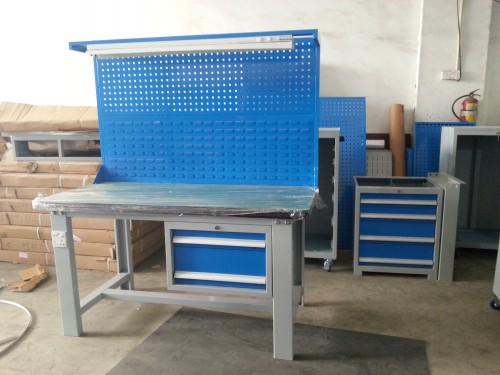 铸铁工作台