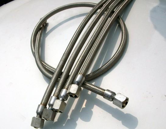 大连高压胶管生产