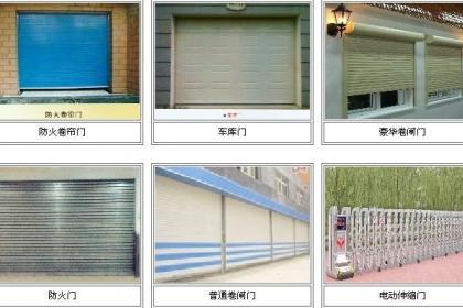 深圳龙华自动门厂家