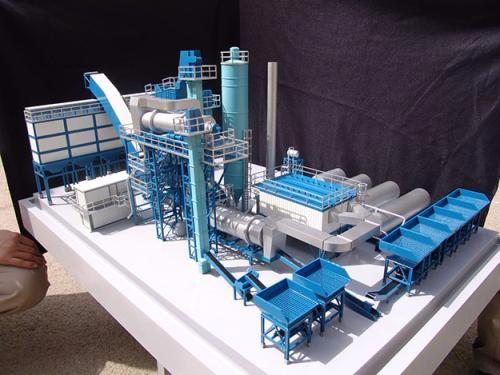 建筑模型设计制作