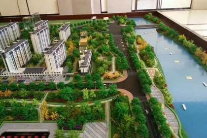 洛阳房产模型设计