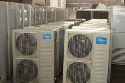 中山空调制冷设备收购