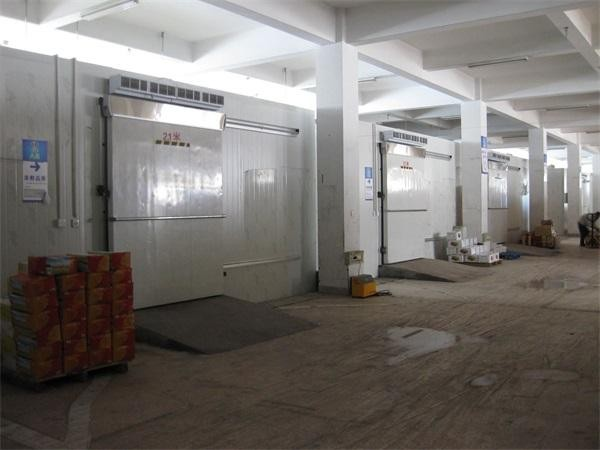 天津保鲜库设计制作