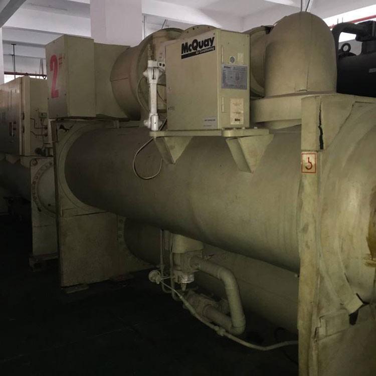 天津中央空调安装维修