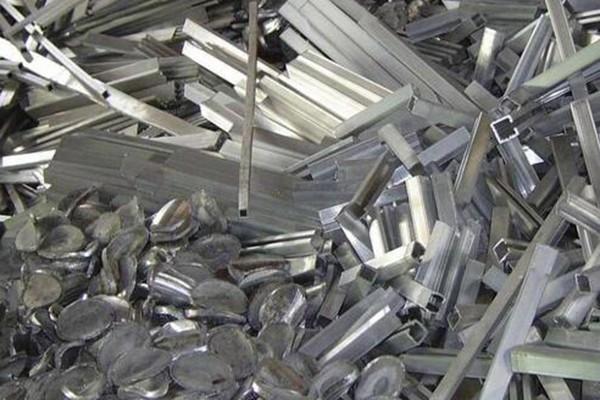 五金废料不锈钢回收