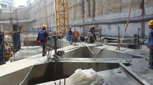 深圳拆迁工程施工队