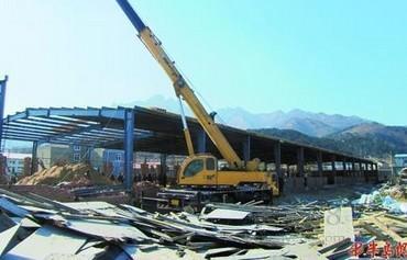 深圳专业房屋拆迁公司