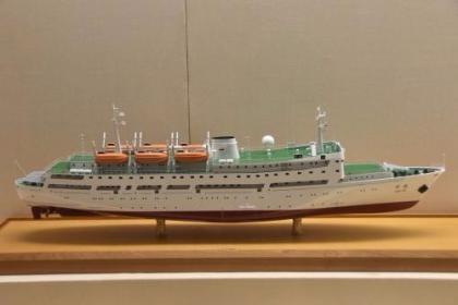 赤峰广野模型公司