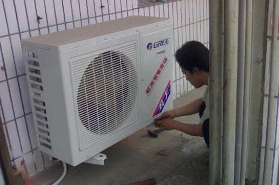 无锡新区空调回收
