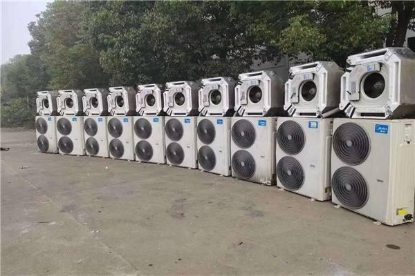 无锡新吴区空调维修