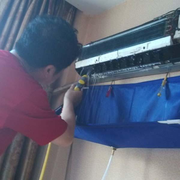 无锡中央空调维修