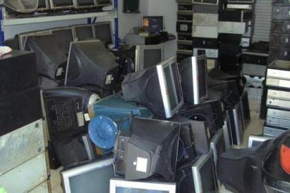 西安旧电脑回收
