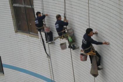 哈尔滨楼顶做防水