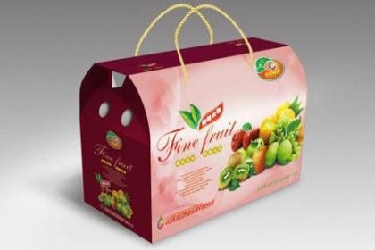 重庆礼品包装盒定制