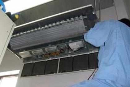 福永空调维修拆装移机