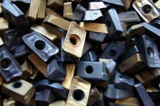 大悟废旧钢材回收