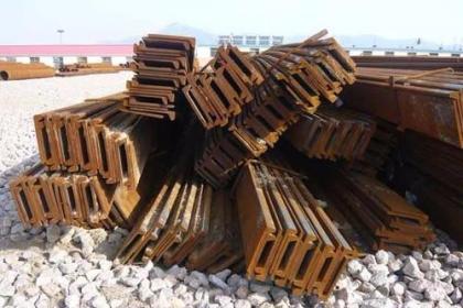 工程剩余钢材回收