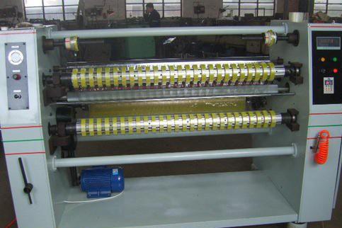 中山胶带分切机厂家