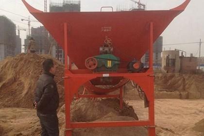 西安筛土机厂家