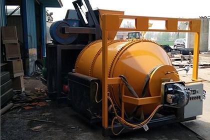 西安搅拌机生产厂家