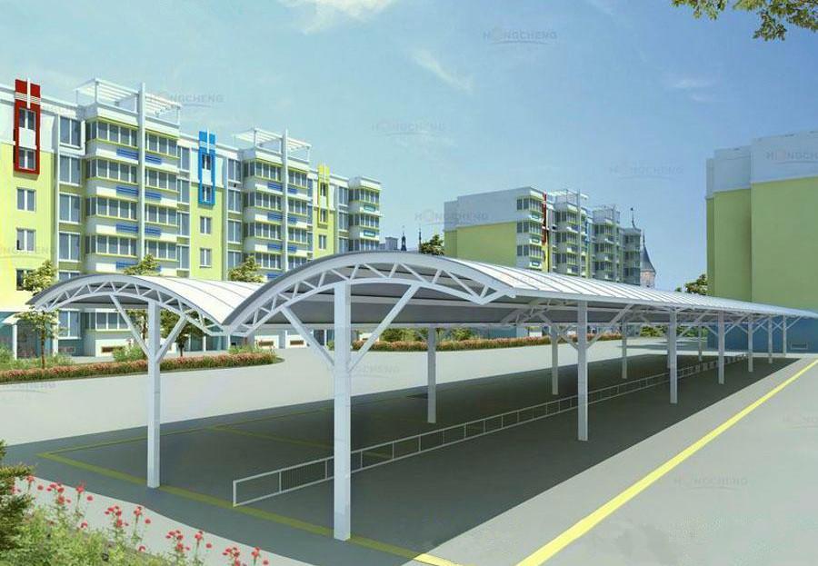 成都承接钢结构工程