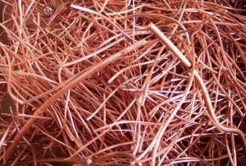 废铁钢材回收
