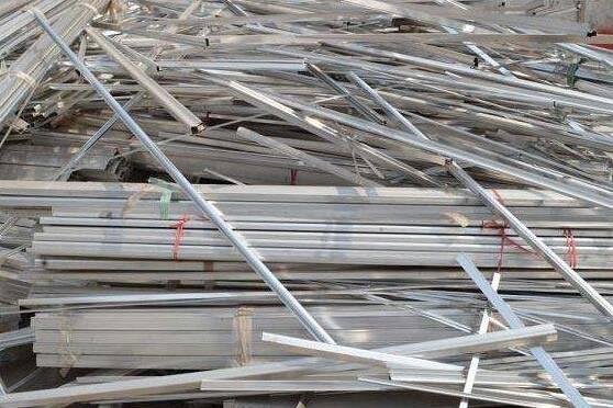 乌鲁木齐废铜铝不锈钢回收