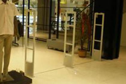 长沙超市防盗门