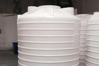 重庆塑料PE储罐