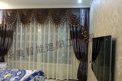 哈尔滨卷帘设计制作