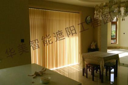 各种布艺帘生产销售