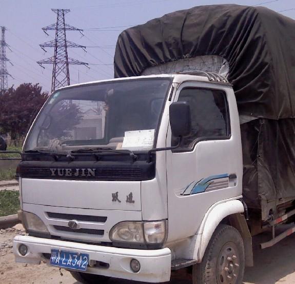 东莞大型货车租赁公司