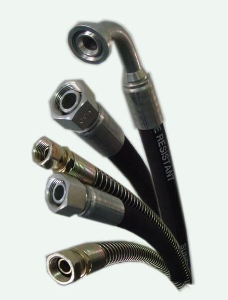 大连金属软管维修