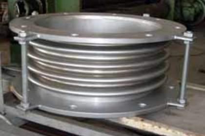 金属软管维修