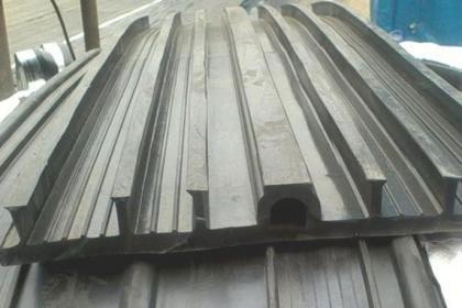 郑州止水钢板厂家供应