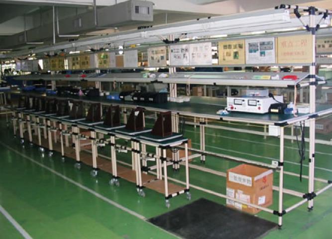 苏州昆山线棒工作台厂家