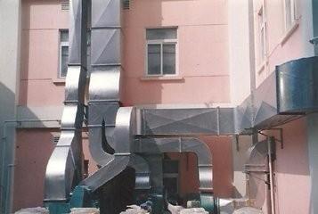 长沙酒店油烟管道清洗