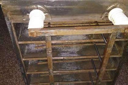 长沙二次供水清洗消毒