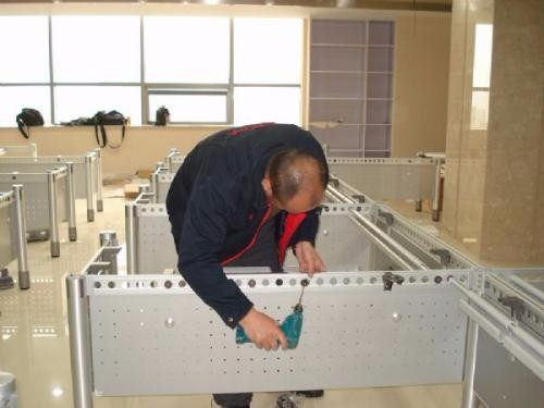 北京家具拆装维修