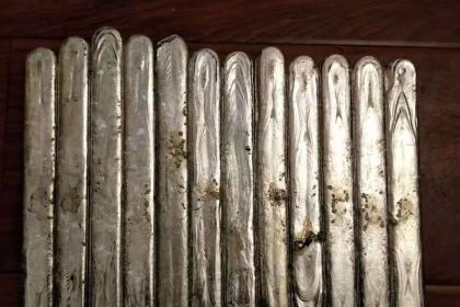 长沙含金废料回收