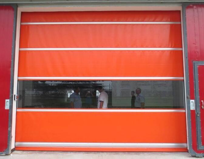 杭州快速卷帘门安装