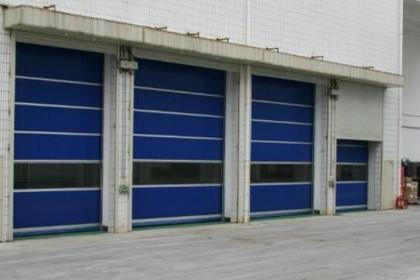 杭州工业快速门销售