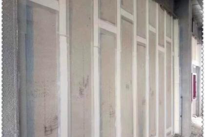 福州轻质隔墙板
